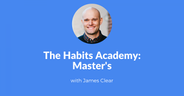 [Download] The Habits Academy With James Clear