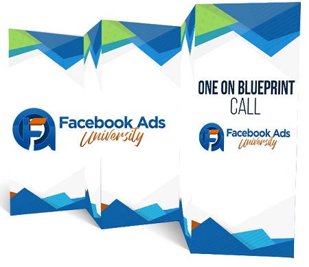 J.R. Fisher - Facebook Ads University