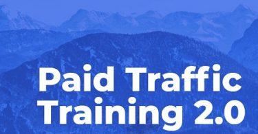 Maxwell Finn - Paid Traffic Training 2.0