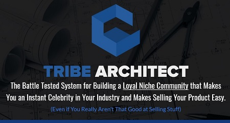 Ben Adkins Presents - Tribe Architect