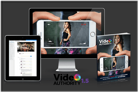 Christopher Perilli - The Video Authority