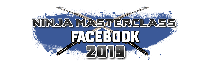 Kevin David – Facebook Ads Ninja Masterclass 2019