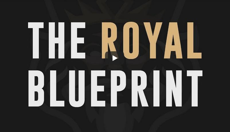 [Download] Chris Waller - The Royal Blueprint