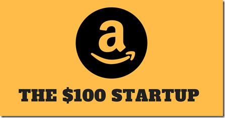 Seth Anderson - The $100 Startup