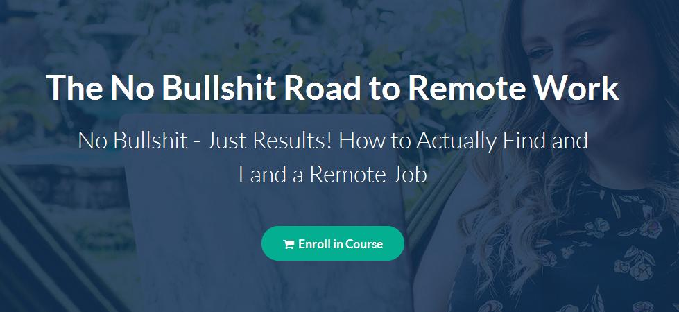 Taylor Lane - The No Bullshit Road to Remote Work