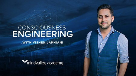 Mindvalley - Consciousness Engineering