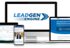 Charles NGO - Affiliate Marketing 2.0 - Leadgen Engine