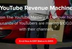 David Vlas - Youtube Revenue Machine