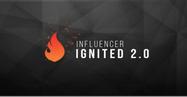 Iman Gadzhi - Influencer Ignited 2