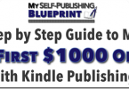 Emeka Ossai - Self Publishing Blueprint