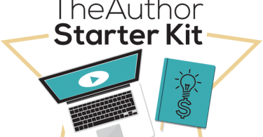 Peggy McColl - The Author StarterKit (UP1)