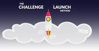 Kimra Luna - The Challenge Launch Method And Irresistible Freebies