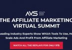 The Affiliate Marketing Virtual Summit 2020