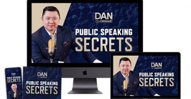 Dan Lok - Public Speaking Secrets