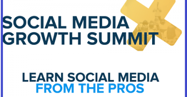 Social Media X Growth Summit 2020