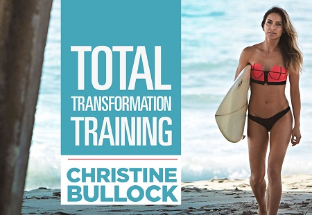 Total Transformation Training with Christine Bullock - MindValley