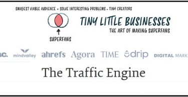Andre Chaperon & Shawn Twing - The Traffic Engine
