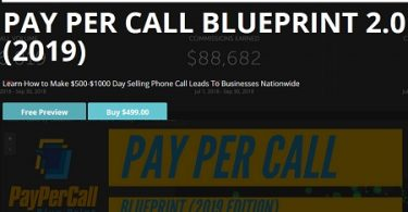 Gene Morris - Pay Per Call Blueprint
