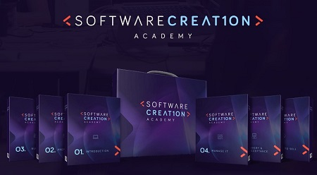 Martin Crumlish - Software Creation Academy