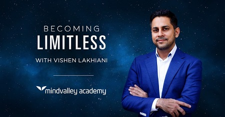 MindValley - Becoming Limitless by Andrew Holecek