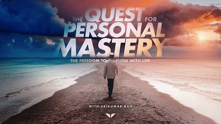 MindValley The Quest For Personal Mastery by Srikumar Rao